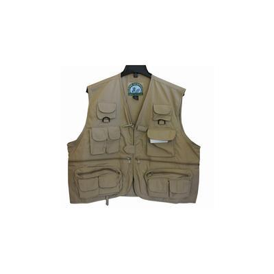 26 Pocket Fishing Vest
