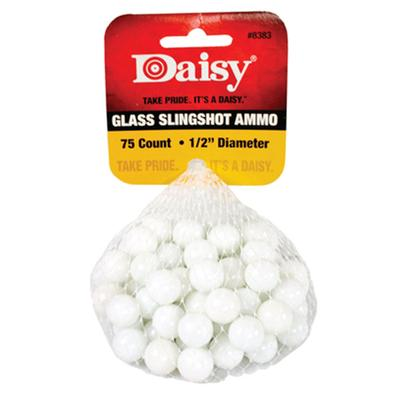 PowerLine Glass Slingshot Ammo