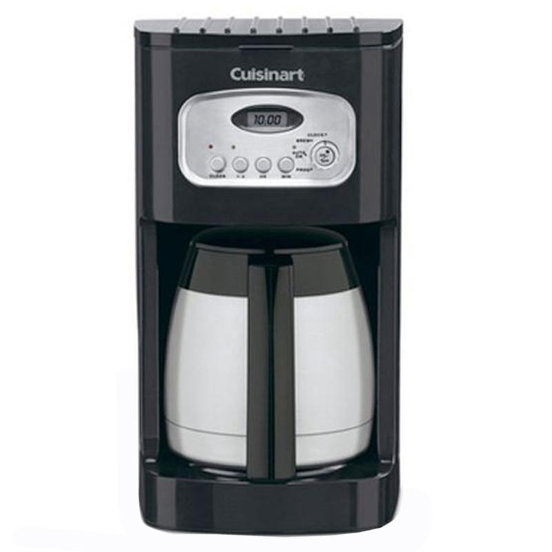 Coffeemaker Thermal 10 Cup
