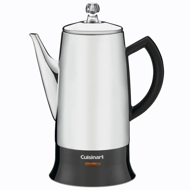 Percolator 12 Cup Coffee Maker