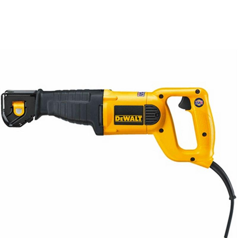 10 Amp Corded Reciprocating Saw
