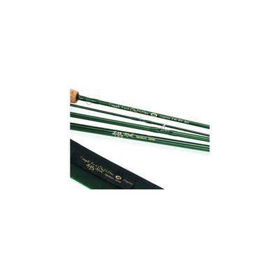 Temple Forks Fly Rod Signature 2 Piece 4 Weight
