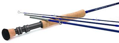 Temple Forks Outfitters Fly Rod TICR X 4 Piece