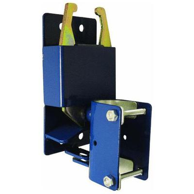 Special Products Co. Two Way Lockable Gate Latch