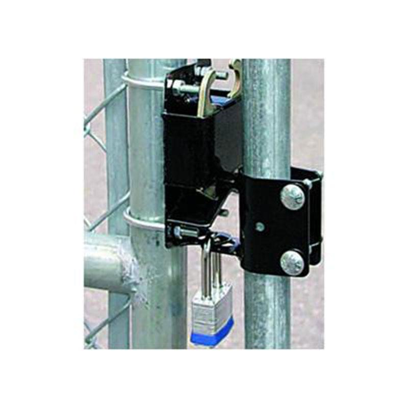 Gate Latch Two Way Lockable Chain Link