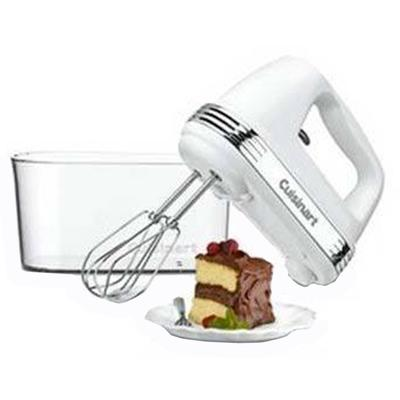 Hand Mixer 9 Speed with Storage Case