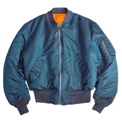 MA-1 Nylon Flight Jacket