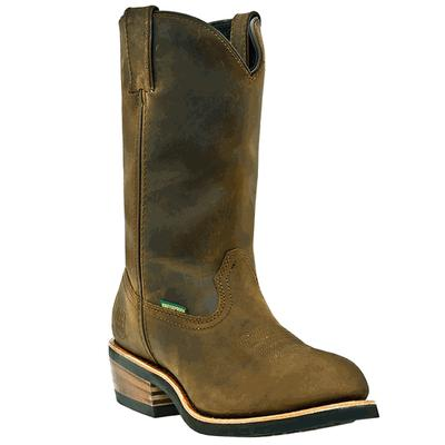 Men's Albuquerque Western Work Boot
