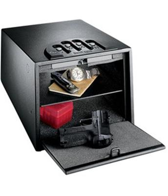 GV2000C-STD Multi Vault Standard Digital Pistol Safe