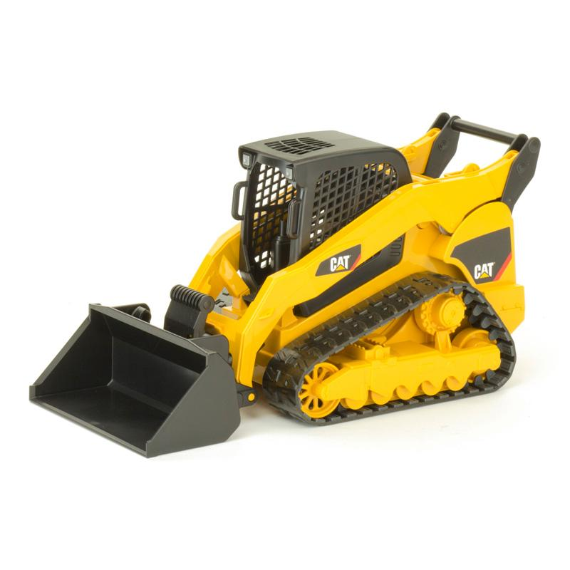 Cat ® Compact Track Loader