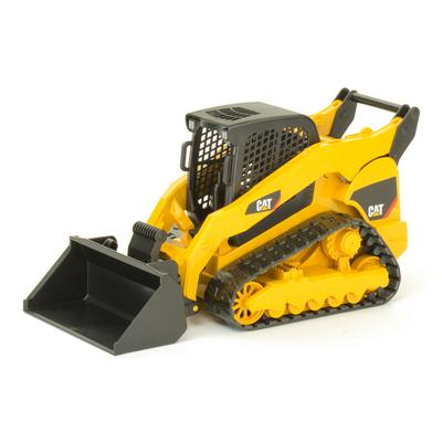 Cat® Compact track loader