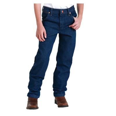 Boy's Prewashed Cowboy Cut Original Fit Jeans