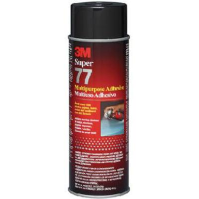 Super 77 Multi-Purpose Spray Adhesive