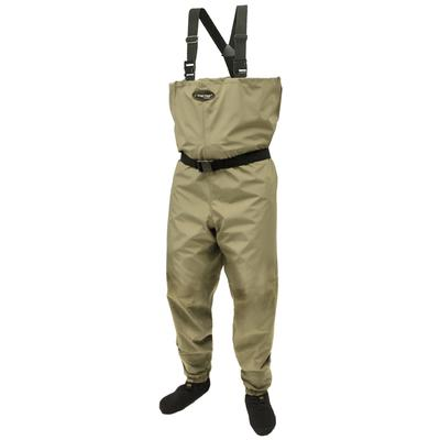 Unisex Canyon Togg Taslan Stockingfoot Wader