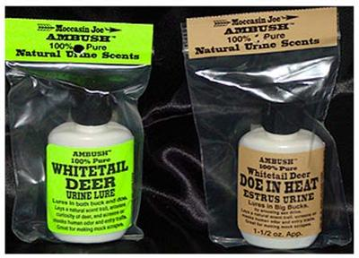 Whitetail Deer Urine