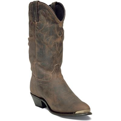 Durango Women's Distressed Slouch Western Boot