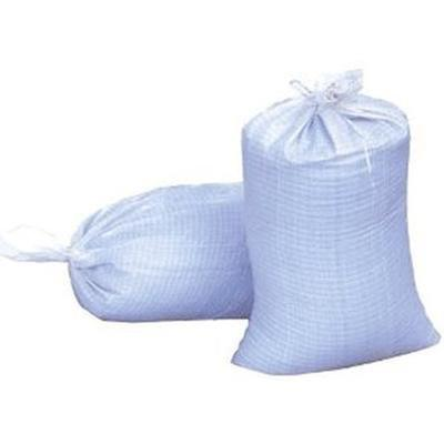 Woven Poly Bag for Sand (Empty)