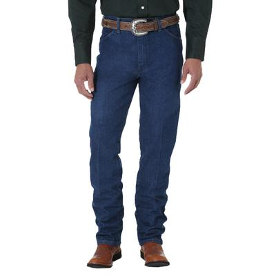 Men's Cowboy Cut Slim Fit Jeans