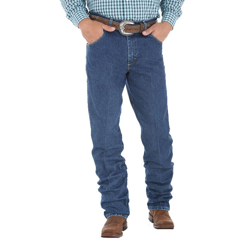 Men's George Strait Cowboy Cut Relaxed Fit Jean