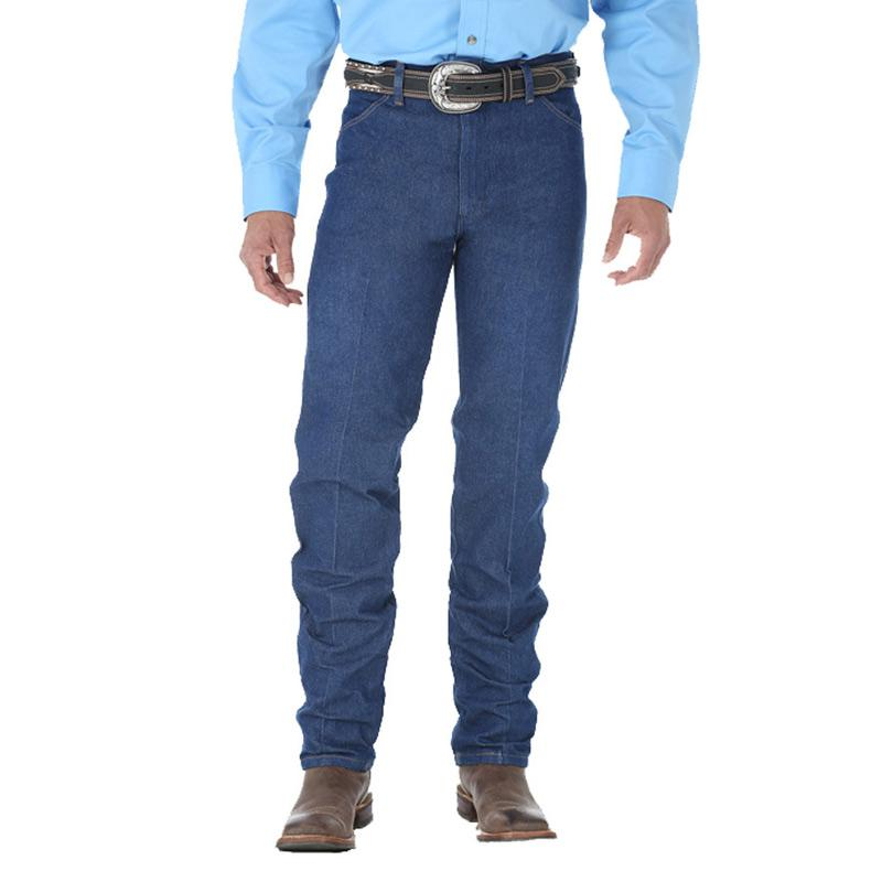 Men's Rigid Cowboy Cut Original Jeans