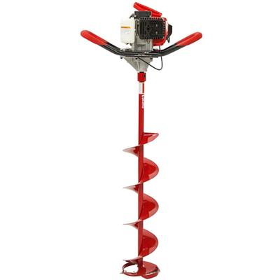 StingRay 33cc 8 Inch Quantum Power Ice Auger