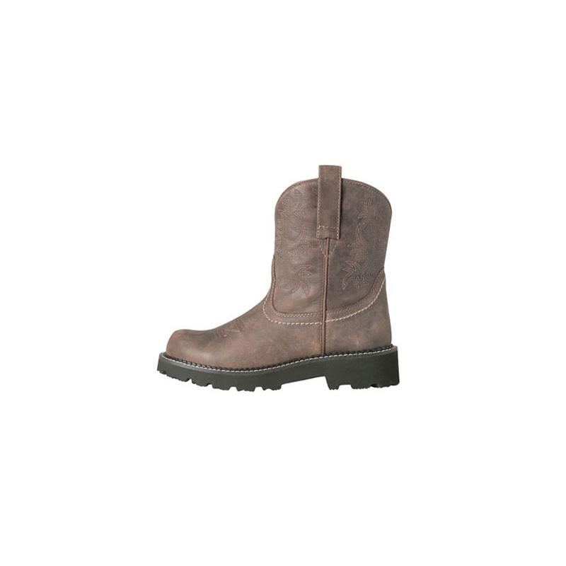 Women's Fatbaby Boots