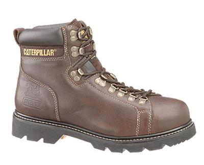 Men's Alaska Techniflex® Steel Toe Work Boot