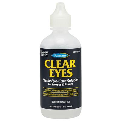 Clear Eyes Sterile Eye-Care Solution - 4 oz