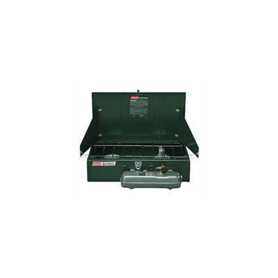 Coleman 2 Burner Dual Fuel Powerhouse Stove