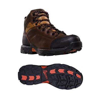 Men's Corvallis GTX Plain Toe Work Boot