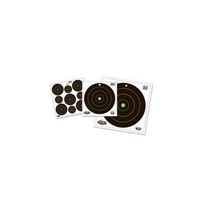 Dirty Bird Multi-Color Splattering Targets