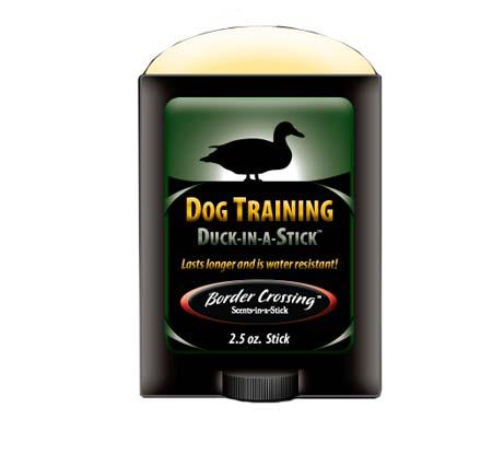 Duck In A Stick 2.5 Oz (Dog Training)
