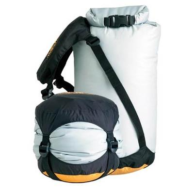 eVent Compression Dry Sacks