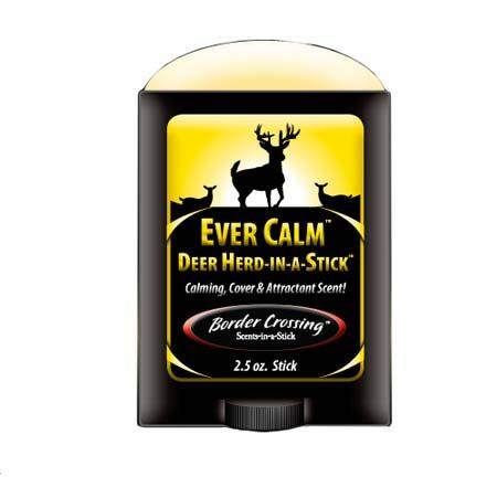 Ever Calm Deer Herd In A Stick 2.5 Oz