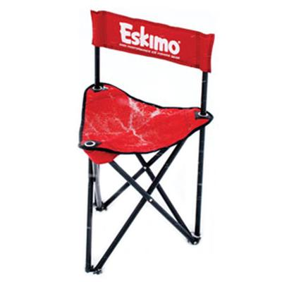 Eskimo Folding Ice Chair
