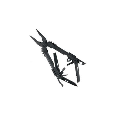 Multi-Plier 600 Basic Needlenose Black with Sheath