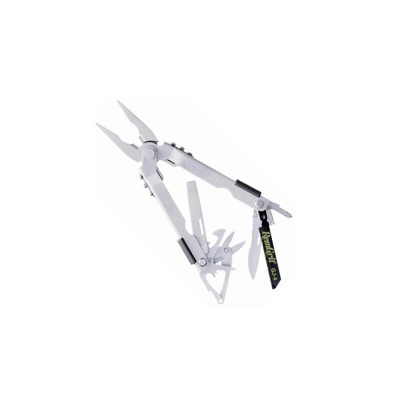Multi- Plier 600 Pro Scout Needlenose With Sheath