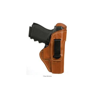 Inside-the-Pants with Clip Holster Glock