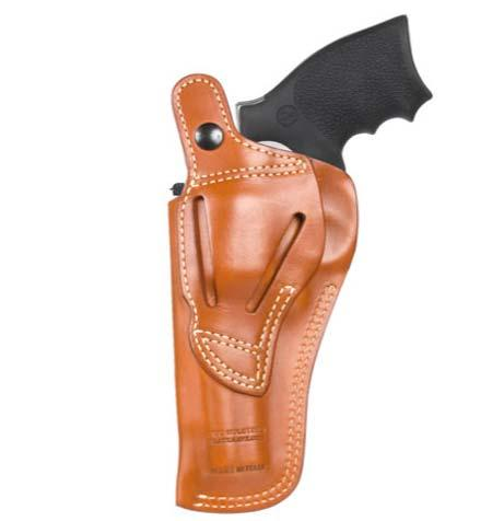 Multi Position Holster Rh Brn 1911