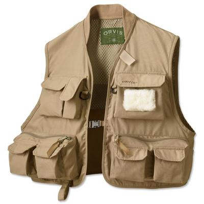 Clearwater Fishing Vest Solid