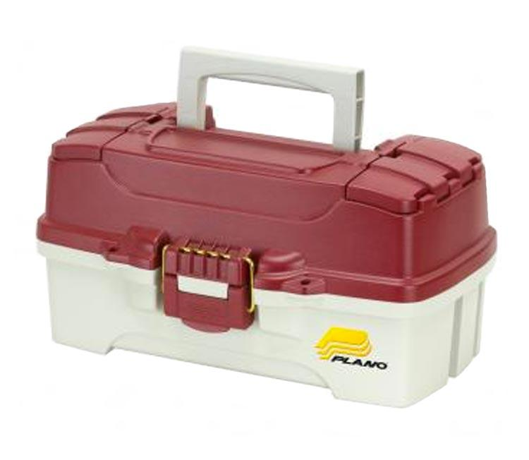 1 Tray Tackle Box