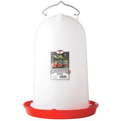 Poultry Waterer 3 gallon