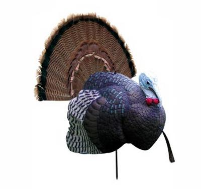 Primos Hunting Turkey Decoy B-Mobile