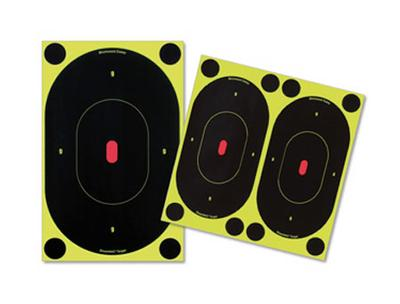 SNC Oval Targets