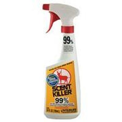 Spray Scent Killer 24 oz Trigger Sprayer
