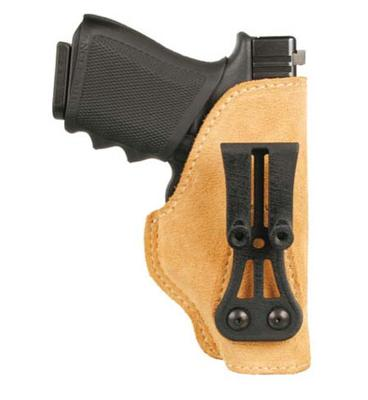 Tuckable Holster Glock