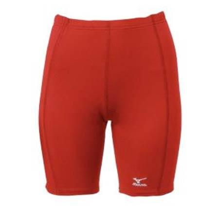 Mizuno Women's Low Rise Compression Sliding Shorts