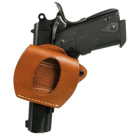 Yaqui Slide Holster