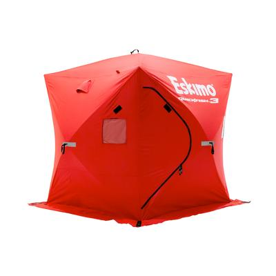 Eskimo Quick Fish 3 Ice Shelter