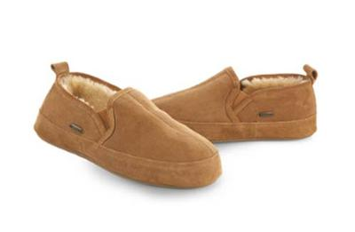 Men's Romeo II Slipper